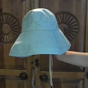 Jim Thompson sun hat